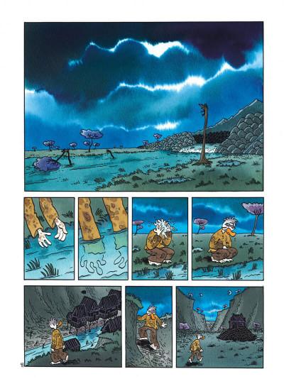 Page 3 Ralph Azham tome 3