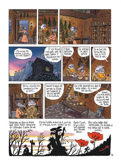Page 4 Ralph Azham tome 3