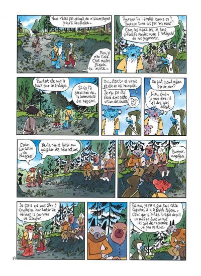 Page 7 Ralph Azham tome 3