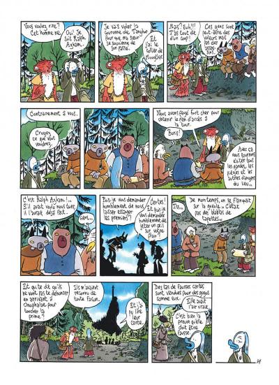 Page 8 Ralph Azham tome 3