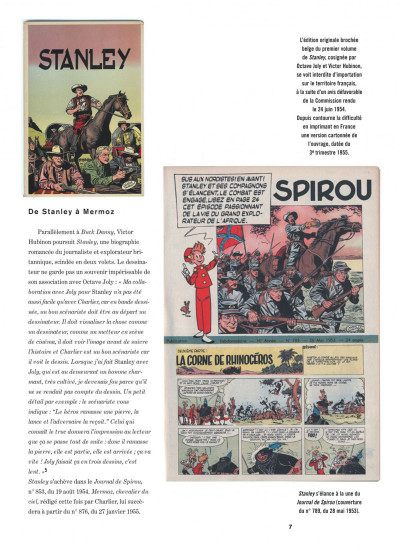 Page 7 Buck Danny - intégrale tome 4 - 1953-1955