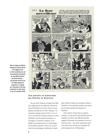 Page 8 Buck Danny - intégrale tome 4 - 1953-1955