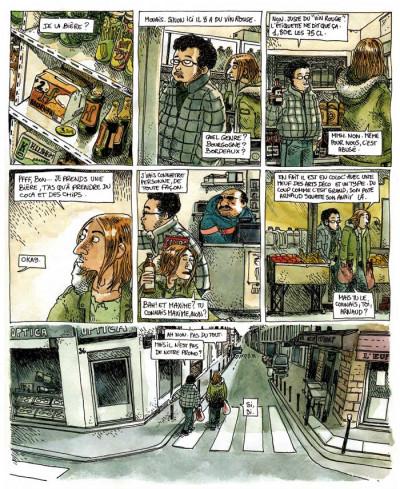 Page 1 les autres gens tome 1