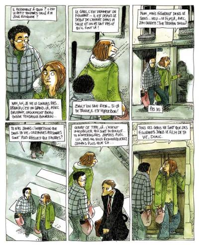 Page 2 les autres gens tome 1