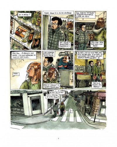 Page 5 les autres gens tome 1