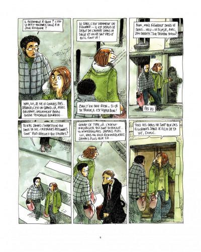 Page 6 les autres gens tome 1