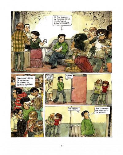 Page 7 les autres gens tome 1