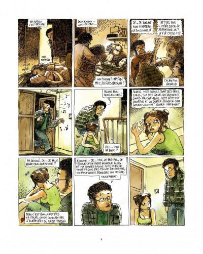 Page 8 les autres gens tome 1