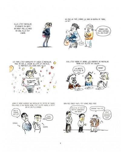 Page 8 les autres gens tome 2