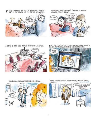 Page 1 les autres gens tome 3