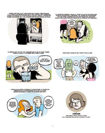 Page 2 les autres gens tome 4