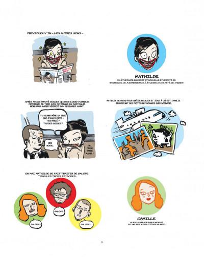 Page 8 les autres gens tome 4