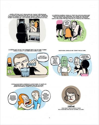 Page 9 les autres gens tome 4
