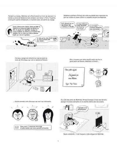 Page 2 les autres gens tome 5