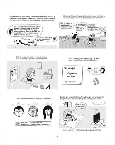 Page 9 les autres gens tome 5