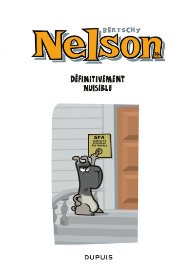 Page 1 Nelson tome 14