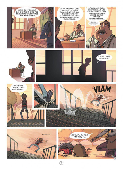 Page 7 Louca tome 1