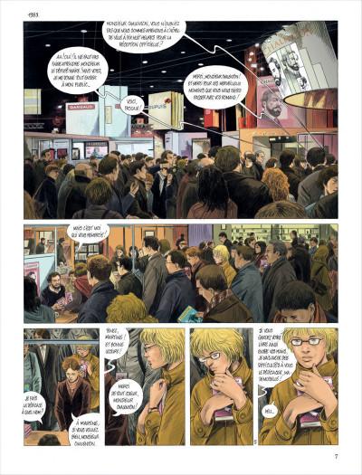 Page 7 le dernier brame
