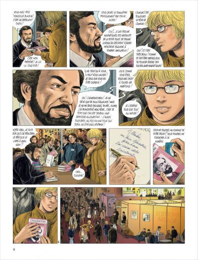 Page 8 le dernier brame