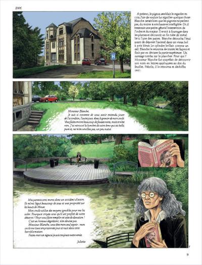Page 9 le dernier brame