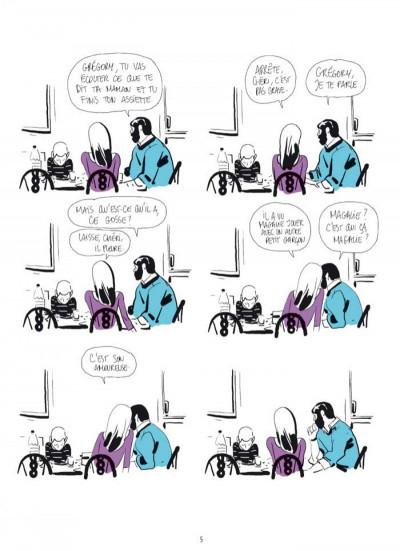 Page 2 comment je me suis fait plaquer... 15 histoires d'amours extras et ordinaires