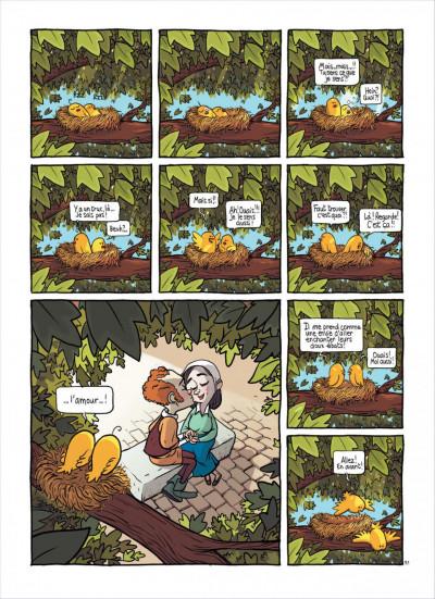Page 2 le royaume tome 4 - voulez-vous m'épouser ?