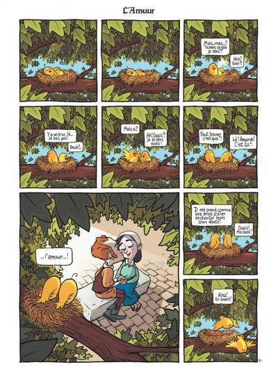 Page 3 le royaume tome 4 - voulez-vous m'épouser ?