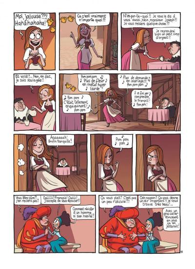Page 7 le royaume tome 4 - voulez-vous m'épouser ?