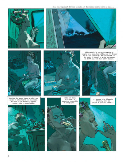 Page 8 Fatale