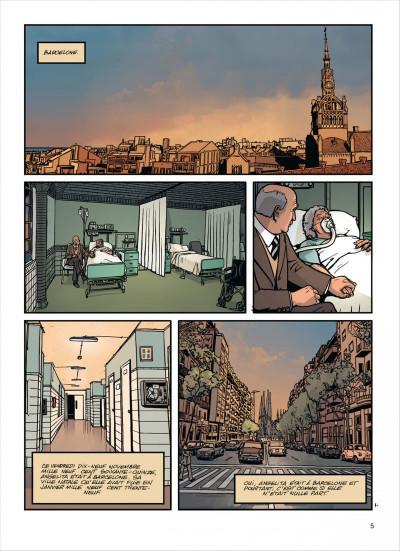 Page 4 le convoi tome 2