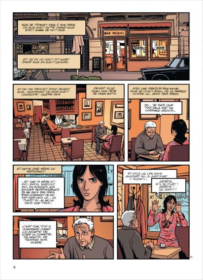 Page 6 le convoi tome 2