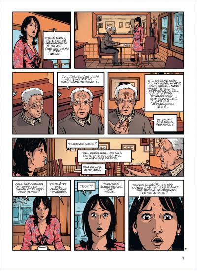 Page 7 le convoi tome 2