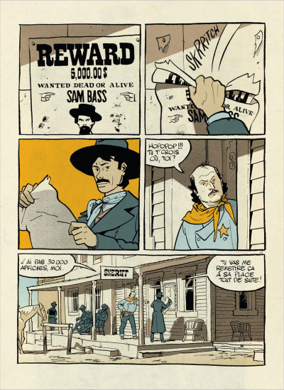 Page 6 Texas cowboys ; the best wild west stories published