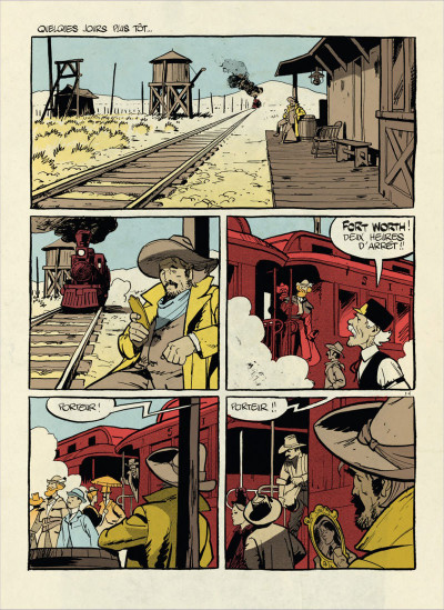 Page 8 Texas cowboys ; the best wild west stories published
