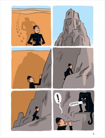 Page 3 Jean-Paul Goude ; la jungle des images