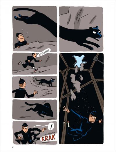 Page 4 Jean-Paul Goude ; la jungle des images