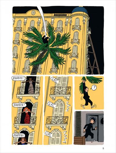 Page 5 Jean-Paul Goude ; la jungle des images