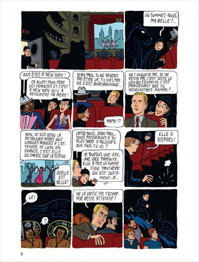 Page 6 Jean-Paul Goude ; la jungle des images