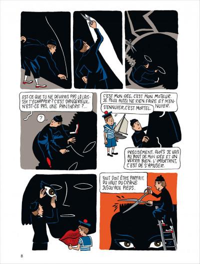 Page 8 Jean-Paul Goude ; la jungle des images