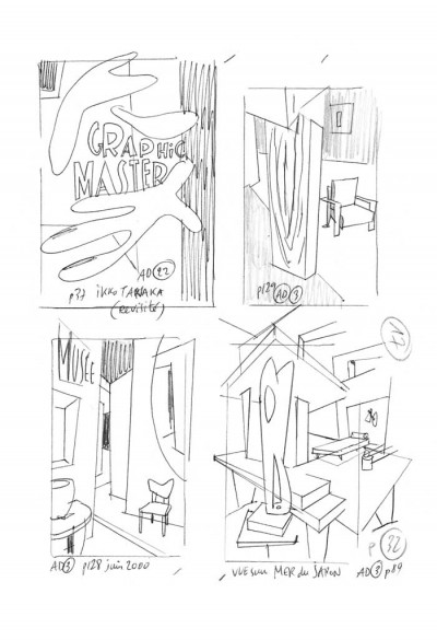 Page 4 Spirou vers la modernité