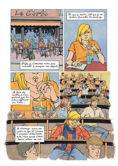 Page 6 rencontre sur la transsaharienne tome 1