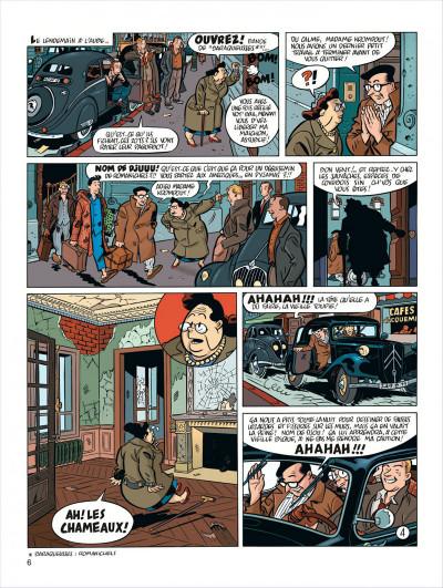Page 6 Gringos locos tome 1