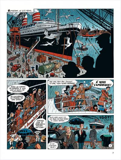 Page 7 Gringos locos tome 1