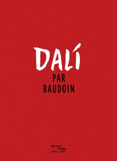 Page 2 Dalí par Baudoin