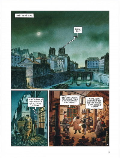 Page 2 abymes tome 1