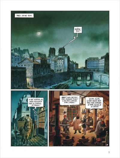Page 3 abymes tome 1