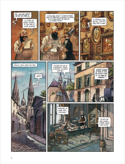 Page 4 abymes tome 1