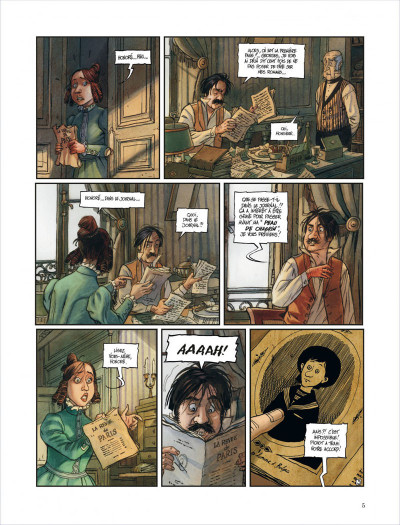 Page 5 abymes tome 1