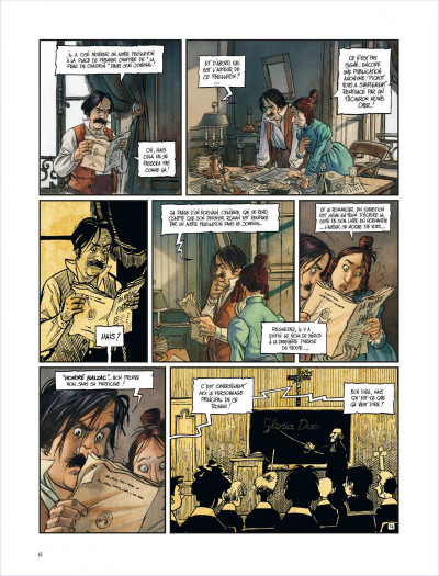 Page 6 abymes tome 1