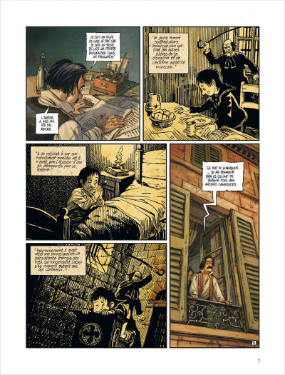 Page 7 abymes tome 1